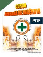 Apostila Brigada de Incendio