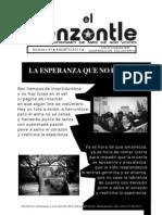 ZENZONTLE NUM. 91 - AGOSTO 2011.