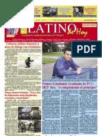 El Latino de Hoy WEEKLY Newspaper | 8-10-2011