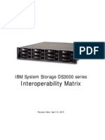Systems Storage Disk Ds3000 PDF Interop