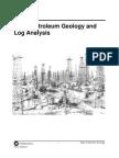 Basic Petroleum Geology and Log Analysis
