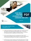 Ohio State Education Data Profile - May 2011