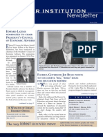 Hoover Institution Newsletter -Winter 2006
