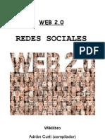 Web 2.0-Redes Sociales