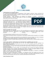 cardioversores-desfibriladores implantáveis (CDI)