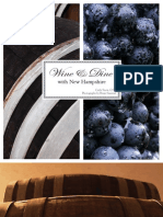 Wine & Dine with New Hampshire