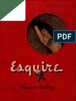 Esquire Calendar 1948