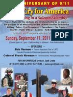 911 Flyer
