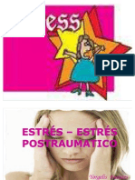 ESTRÉS – ESTRÉS POSTRAUMATICO