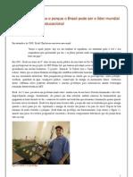 Blikstein-Brasil Pode Ser Lider Mundial Em Educacao
