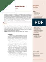 Dermatofibroma aneurismático