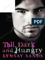 Tall Dar & Hungry Af4