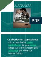Australia Slide Movie 2011
