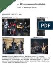 Metal Bulletin zine # 22