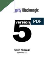 Sbm Manual 5 2