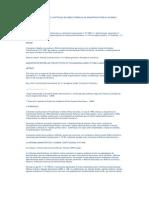 A REFORMA ADMINISTRATIVA E A INSTITUIÇÃO DO MODELO GERENCIAL DE ADMINISTRAÇÃO PÚBLICA NO BRASIL
