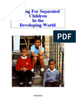 Research Article.separated Children