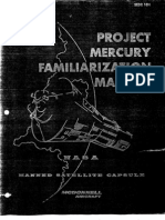 Mercury Familiarization Manual 20 May 1962