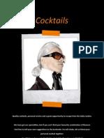 Level Cocktails