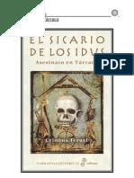 Cristina Teruel - El Sicario de Los Idus
