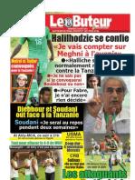 LE BUTEUR PDF du 12/08/2011