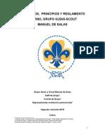 Estatuto- Principios y to Ggs-mds- Lms-consejo Asesor
