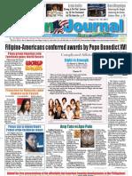Asian Journal August 12, 2011 edition