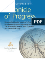 Chronicle of Progress-Web Version