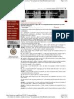 CIDIP II (Montevideo 1979) - Eficacia Extraterritorial de Las Sentencias y Laudos Arbitrales Extranjeros