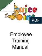 trainingbookdonedoc
