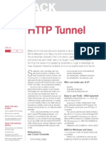 HTTP Tunnel 1