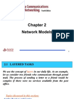 Chapter2 Network Model