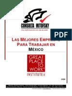Ei 20060701 MejoresEmpresasTrabajar Mexico