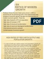 4,Kuznets's Six