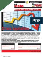 NUESTRA PROPUESTA del 11/08 - Semanario del Partido Comunista de la Argentina