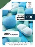 cartilha uso medicamento