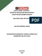 Relatorio Final Zema Modelo SENAI Anchieta - Final