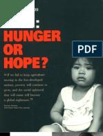 IRRI Annual Report 1998-1999