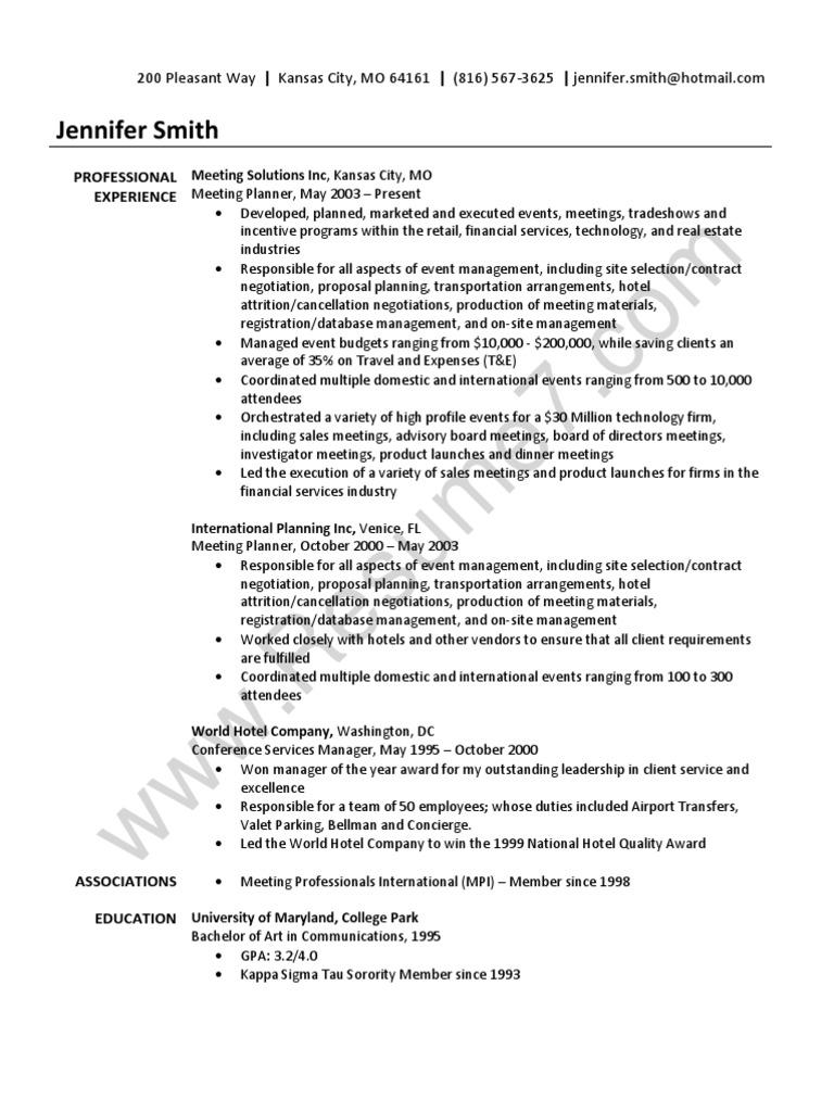 valet resume job description flight attendant sample