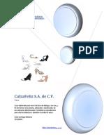 CalzaFeliz SA de CV_Jul 11