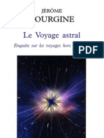 Jerome Bourgine - Le Voyage Astral