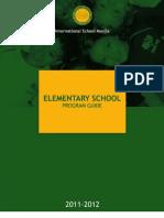 ES Program Guide SY11-12