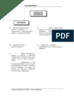 Curso de Circuitos Elétricos - Engenharia Elétrica / Telecomunicações / Computação