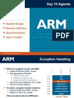 ARM Handouts