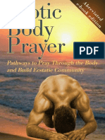 Erotic Body Prayer, By Kirk Prine, Ed.D.