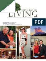 North Ranch Living - June 2011