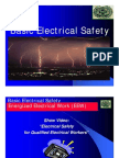 Basic Electrical Safety-LOTO[1]