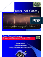 Basic Electrical Safety-LOTO[1]