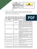 ion y Requisitos Tecnicos Del Sve Oma