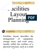 05 1 Facilities Layout Planning